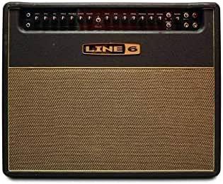 Line 6 DT50 112 - Amplificador de guitarra eléctrica: Amazon.es ...