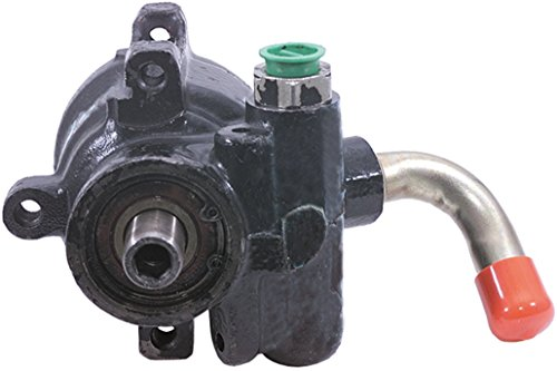 Jeep Power Steering - Cardone 20-820 Remanufactured Domestic Power Steering Pump