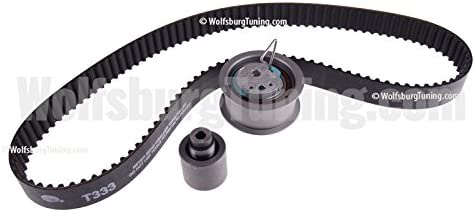 Timing Belt Kit wit Metal Water Pump 2004-2006 fits TDI 1.9 2.0 BEW BHW Diesel