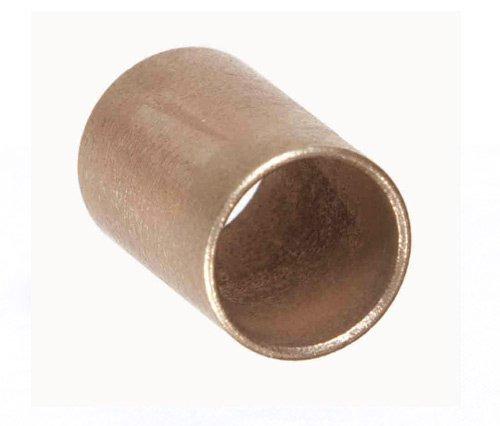 Item # 601081, Oilube Powdered Metal Bronze SAE841 Sleeve Bearings/Bushings - METRIC