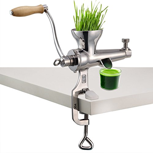 grass juicer - 9
