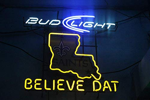 Saints Neon Signs New Orleans Saints Neon Sign Saints