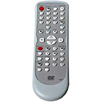100% OEM Remote Control for CWR20V4, EWR20V4, SR90VE, SSR90V4, DVR90VE, EDVR95E NB108