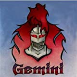 Gemini - Gemini. 1990 Audio CD. Nightmar...