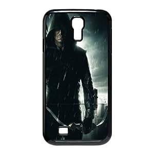 Green Arrow FG0006736 Phone Back Case Customized Art Print Design Hard Shell Protection SamSung Galaxy S4 I9500