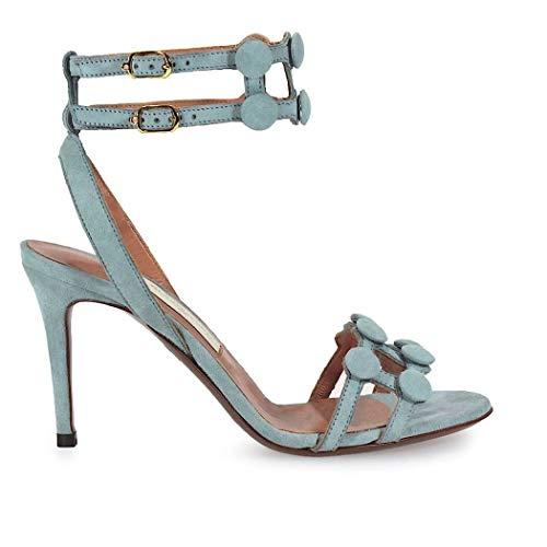 Gamuza Ose253lightblue Mujer Wqtgyhnx Claro Chose Azul L'autre Zapatos b6fgy7