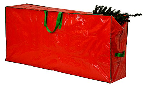 Extra Large Zippered Bags - 1