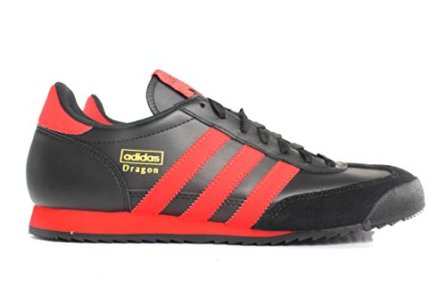 adidas dragon black and red buy clothes shoes online