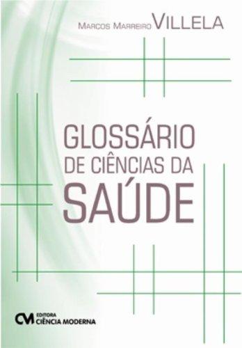 Glossario De Ciencias Da Saude