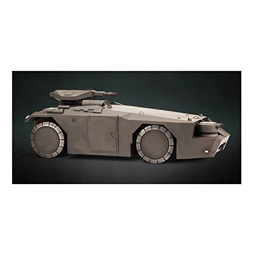 Aliens M577 Armored Personnel Carrier Vehicle Replica