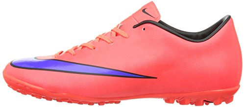 Chaussures Victory Prsn Football Violet Crimson Hommes De Mercurial Nike Orange Violet blk Tf Noir bright V Igr4qgwnC