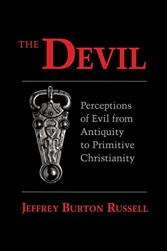 The Devil: Devil: Perceptions of Evil from Antiquity to Primitive Christianity (Cornell Paperbacks)