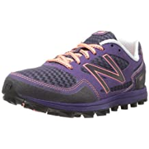 New Balance Women's WT00 Minimus Zero v2 Trail-Running Shoe