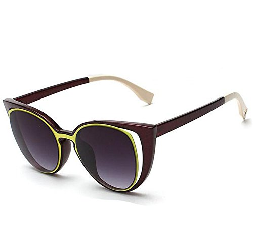 Hikote #012 Cute Summer Fashion Personality - Electric Sunglasses Code Discount