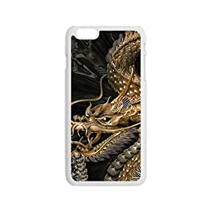 New Style Custom Picture Unque magical dragon Cell Phone Case for Iphone 6