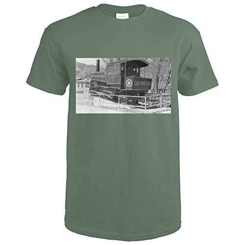 Cog Wheel Train - 7