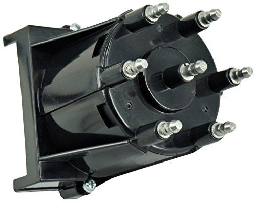 1988 Firebird Formula (Formula Auto Parts DCS9 Distributor Cap)