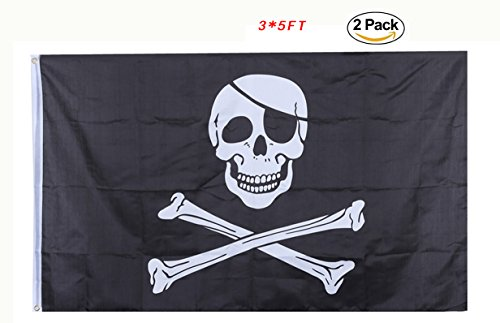 Pirates Two Pack - 1