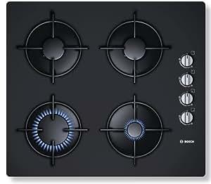 Bosch POP616B10E - Placa de cocina a gas