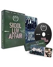 Skool Luv Affair (Incl. 115-page photobook and one random photocard)