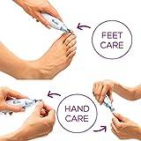 Beurer 24-piece Professional Manicure & Pedicure