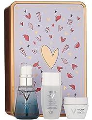 Vichy Daily Skincare Regimen Holiday Gift Set, 15.21 Fl Oz