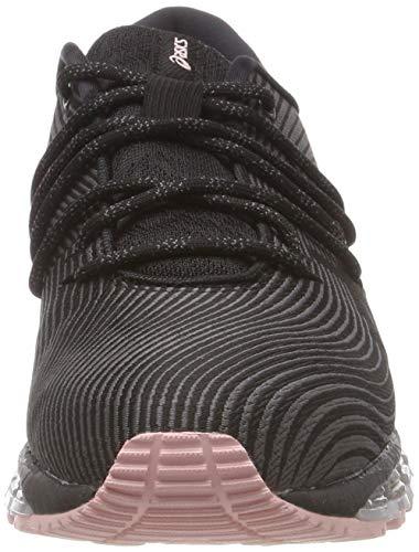 4 De 020 Asics Gel Chaussures Multicolore Running black Femme carbon 360 quantum twXBPqF