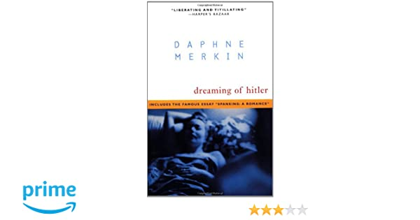 Daphne merkin spank