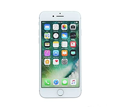 Apple iPhone 7 a1778 32GB LTE GSM Unlocked (Certified Refurbished)
