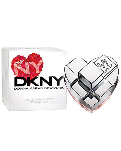 (Donna Karan DKNY My NY Eau de Parfum Spray for Women, 3.4 Ounce)