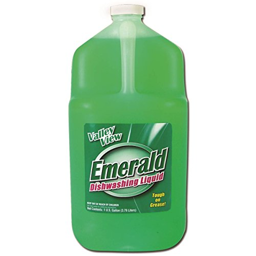 Valley View Emerald Dish Washing Liquid - Valley View Stores