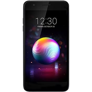 half off f1fe0 020cf Amazon.com: LG K30 – 16 GB – Unlocked (AT&T/T-Mobile/Verizon ...