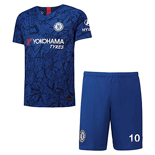 cd6beb39411 Personalised Football Kits for Kids Adult Youth Boys,Customize 2019-2020 ( Home & Away) Football Soccer Jersey & Shorts & Socks Personalised Any Name  and ...