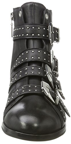 44 Femme Susan 44 EU Chelsea Noir R Melvin Hamilton Boots amp; Pqw0x4z