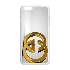 WAGT Gucci design fashion cell phone case for iPhone 6 plus
