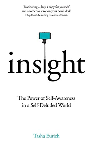 Book Insight: The Power of Self-Awareness in a Self-Deluded World