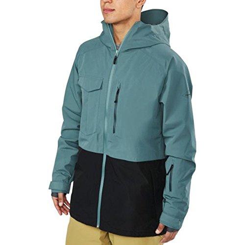 Dakine Men's Smyth Pure Gore-Tex 2l Jacket, Balsam, Black, S