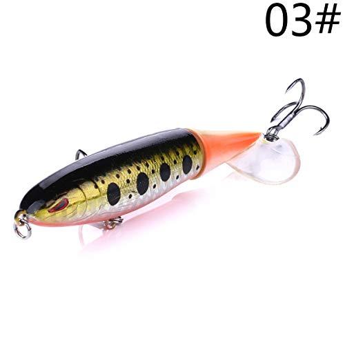 Bestselling Fishing Teasers