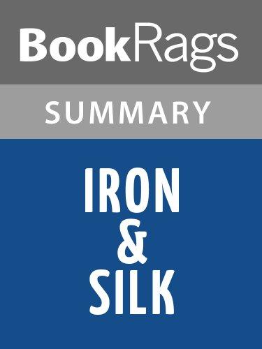 iron silk - 5