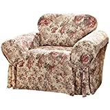 Sure Fit  35555 Chair Slipcover, Multicolor