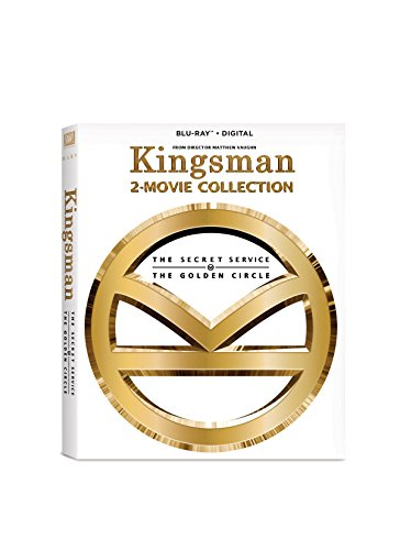 Top recommendation for kingsman dvd blu ray