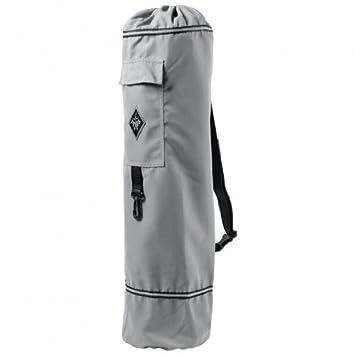 Prana Unisex Yoga Mat Holder, Unisex, Gris: Amazon.es ...