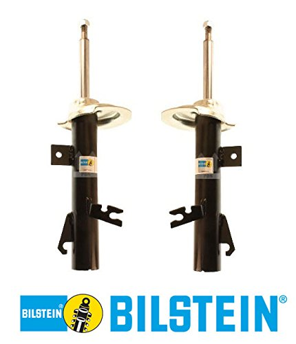 - Bilstein B4 Series Premium OE 2 Pc Front Struts / Shocks 2002 - 2008 Mini Cooper Base | S - Supercharged | Convertible Models
