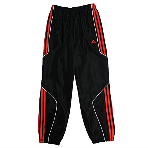 Adidas Yb performance Bottoms-S Mix Wv-Black