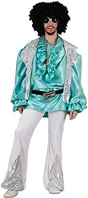 Stamco Disfraz Abba Hombre: Amazon.es: Juguetes y juegos