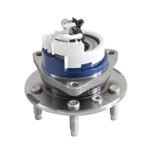 DRIVESTAR 513179 1 NEW Front Wheel Hub & Bearing Chevy-Pontiac-Buick-Oldsmobile FWD ABS