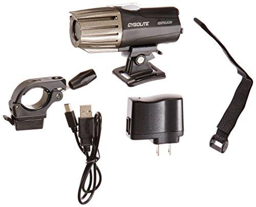 850 Usb (Cygolite Expilion 850 USB Light with Helmet Mount)