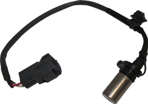 Genuine Crankshaft Position Sensor CKP Compatible Replacement For 2001-2011 Toyota Lexus Pontiac and Scion Oem Fit CRK158-OE AIP Electronics