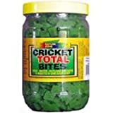 Nature Zone Total Bites for Feeder Insects: 1 Gallon