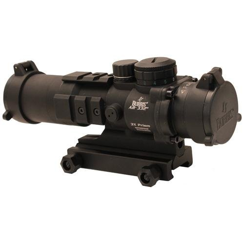 Burris 300208 AR-332 3×32 Prism Sight (Black)